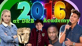 D&B Academy: A look back at 2016