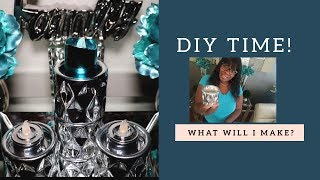 Summer DIY Challenge hosted by  Crafty Kitty