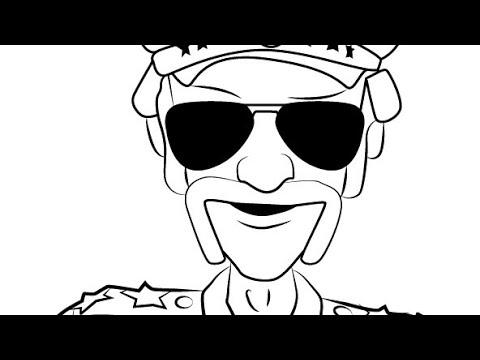 Face Of Chingam From Motu Patlu Youtube