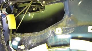 Vibe or Matrix Door Lock and Handle Repair