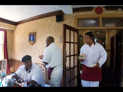 Mates Inn Is Full-service Restaurant Where Inmates Learn The Culinary Arts