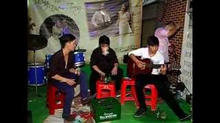 Cover Mắt Đen - Sói Đêm at Kiên Lương