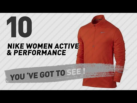Nike Women Active Performance Clothes Collection New Popular