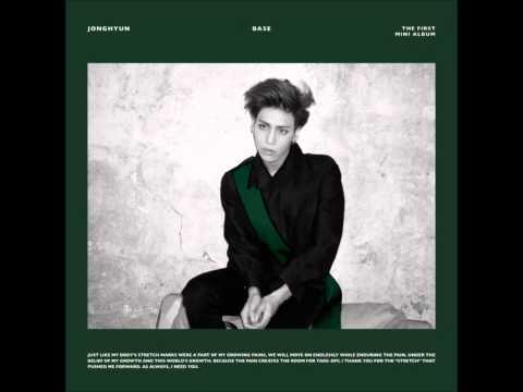 [MP3 DL] JONGHYUN(종현) - Crazy(Guilty Pleasure) (feat. 아이언) (The 1st Mini Album 'BASE')