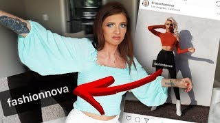 Is Fashion Nova Worth the Hype?