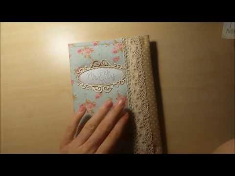 Скрапбукинг: свидетельство о браке