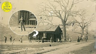 As Well As Being History's Most Notorious Outlaw, Billy The Kid Had An Extraordinary Hidden Talent