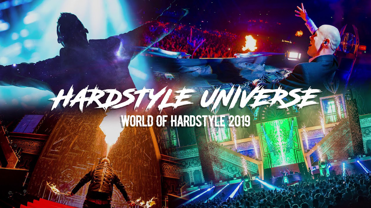 World Of Hardstyle 2019 | Best & Most Popular Hardstyle Songs