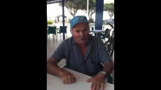 Cancion al barrio del palo (Málaga) palo palito palo