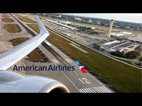 American Airlines   737-800   Miami, FL ✈ Phoenix, AZ (Sky Harbor)   Economy  