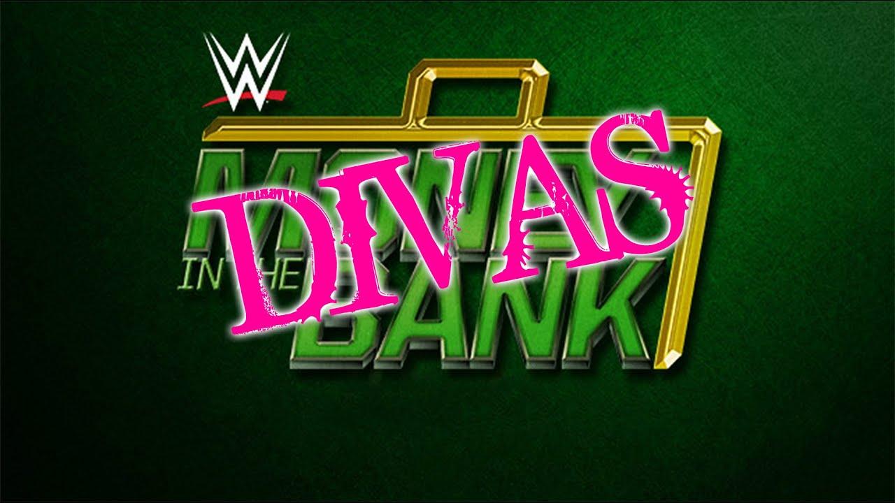 Un Money in the Bank para Divas WWE? - YouTube