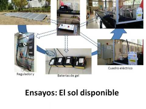 Transporte solar (PRESENTACION)