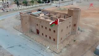 حصن مرباط مكانة تاريخية بهندسة عمانية