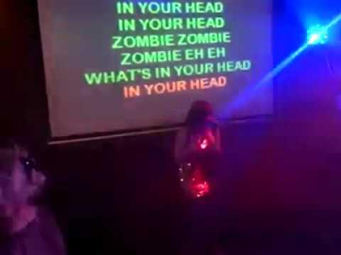 Karaoke Sweden Style