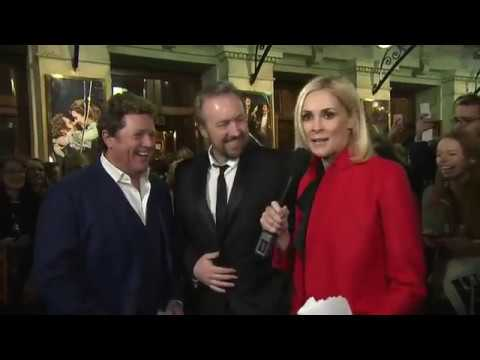Phantom of the Opera - Red Carpet - 30th Anniversary  - 9 October 2016