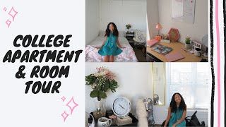 College Apartment Tour ~ University of Maryland Commons