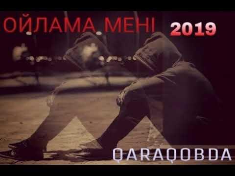 QARAKOBDA-МЕНІ ОЙЛАМА [2019]