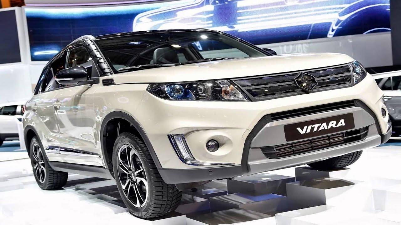 Foto Grand New Veloz 2017 Spesifikasi All Vellfire Suzuki Vitara Review Youtube