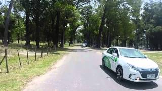 BYD QIN Test Drive