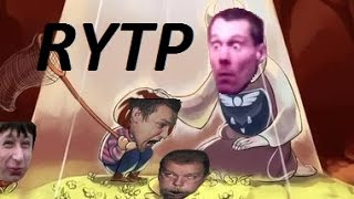 RYTP-Монтаж UNDERTALE : гора поцыка и буйная Ториель №1