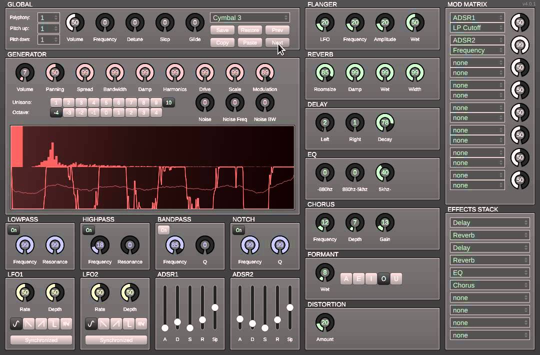 4 Free Trap and Hip Hop VST - Mill H