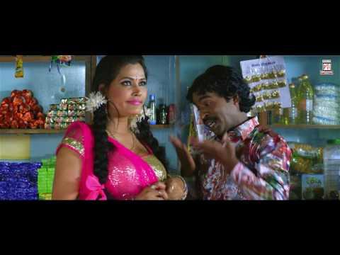 Hamar Darling | Ram Lakhan Comedy Scene