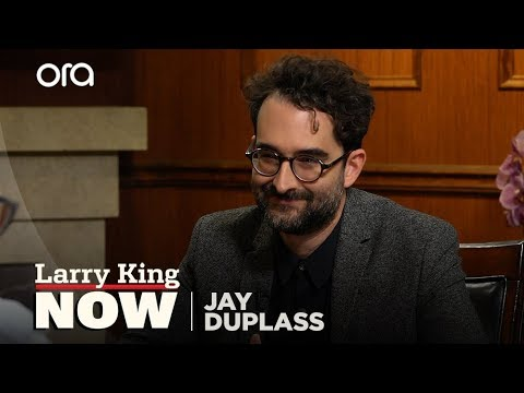 Jay Duplass on his relationship with brother Mark