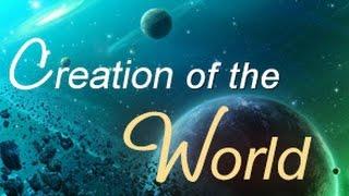 Criação do Mundo