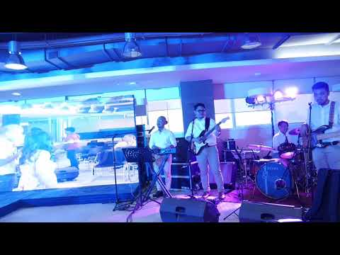 maging-sino-ka-man-(live-band-karaoke)-with-serenade-society