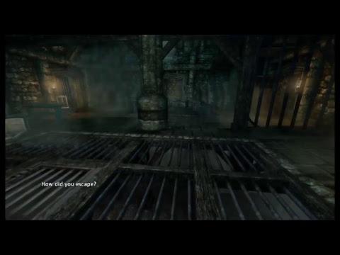 Amnesia: The Collection | Justine | Restart on Death????