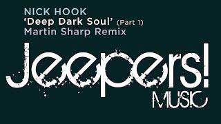 Nick Hook -