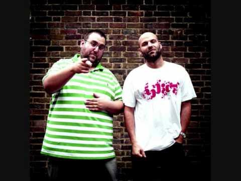 The Nextmen - Fire Walking [Feat. Cutty Ranks, Dynamite MC & Rodney P]