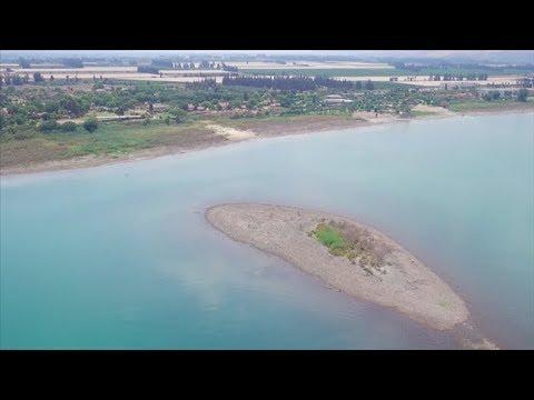 Danau Tiberias 2018 | MENGERING...!!