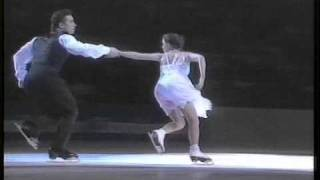 Gordeeva & Grinkov (RUS) - 1994 World Team Figure Skating Championships, Artistic Program