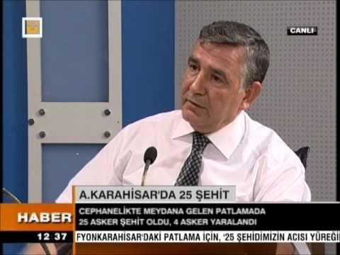 TIKLANMA REKORU KIRAN ASKERDEN BDP'LİLERE SERT SÖZLER