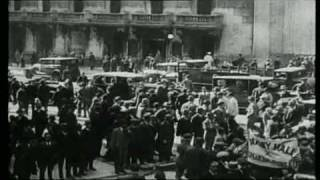 Violent August: The 1918 Anti-Greek Riots in Toronto - Documentary Film