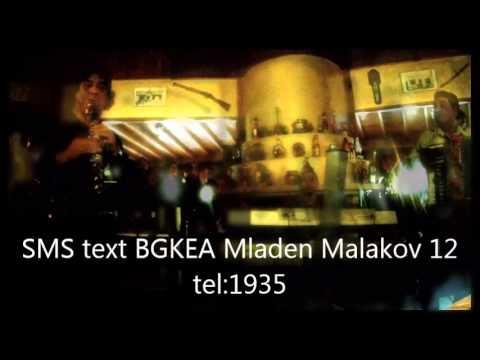 Mladen Malakov 12