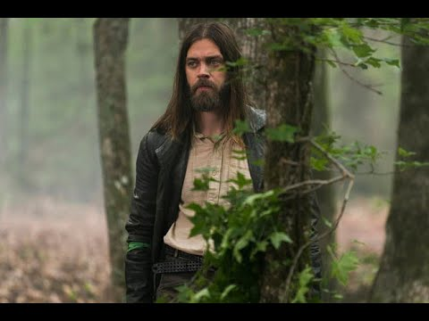 The Walking Dead: Tom Payne Thinks It Would Be