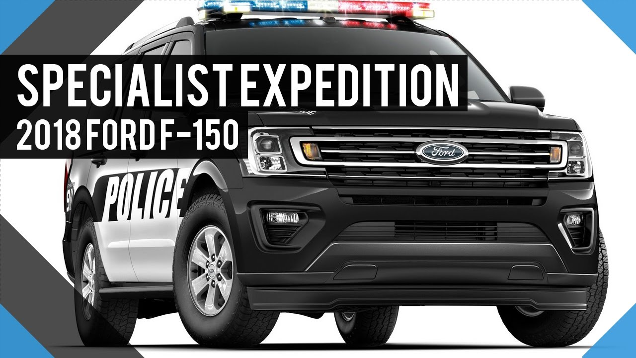 2018 ford police vehicles. fine vehicles 2018 ford f150 expedition special service vehicles revealed with ford police vehicles p