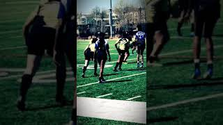 Rugby Game 2