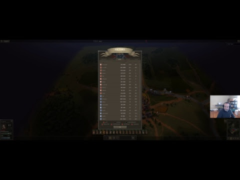 Camp post Newport News - JonnyH13 Realism Mod (Legendary)