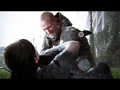 THE LAST OF US 2 Gameplay VOSTFR (NOUVEAU, E3 2018)