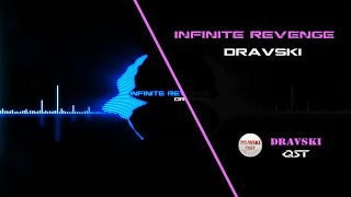 Dravski - Infinite Revenge. Awesome Electronic Background Music with Drum Beats! Audio Visual HD!