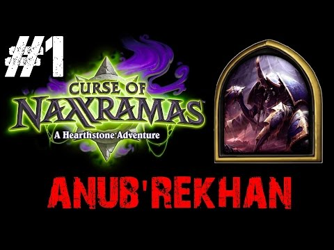 Anub'Rekhan - Wowpedia - Your wiki guide to the World of ...