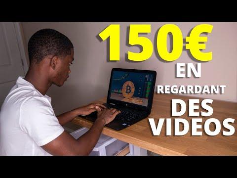 GAGNER DE L'ARGENT EN REGARDANT DES VIDEOS ( COINBASE )