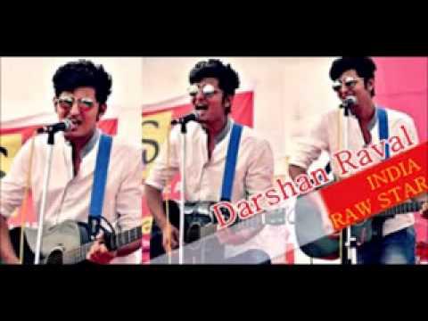 Darshan Raval song bismil bismil
