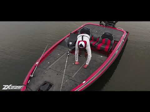 2018 Skeeter ZX225 Overview