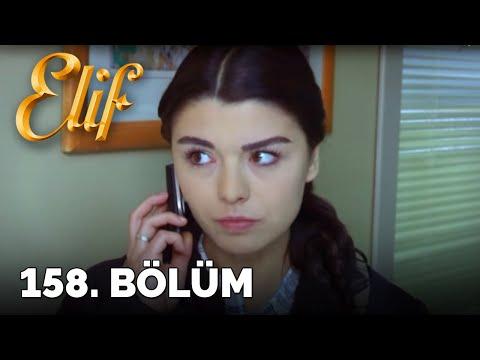 Elif - 158. Bölüm (HD)