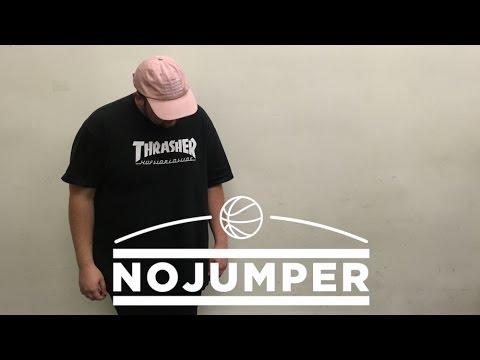 No Jumper  The Noah Munck