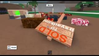 update dan gift banyak | roblox | lumber tycoon 2 | part 9